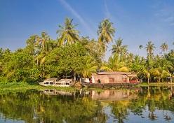 Enchanting Kerala Tour highlights
