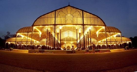 Bangalore & Mysore