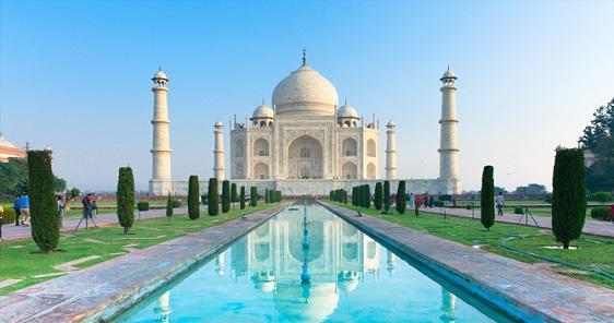 Delhi Agra Delhi