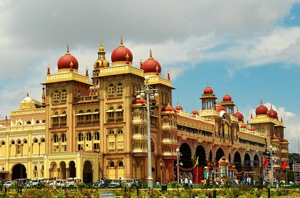 Hyderabad Sightseeing 1 Day