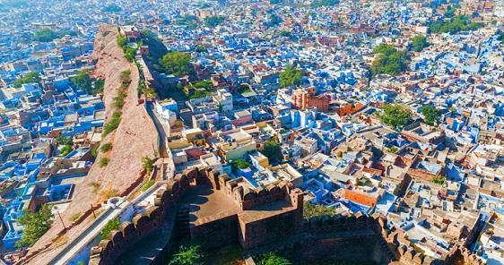 Royal Rajasthan Tour Highlights