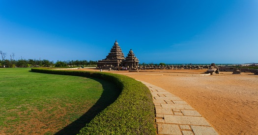 Exotic South India Tour Highlights