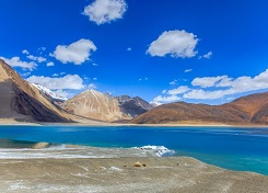 Fascinating Ladakh